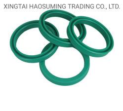 Гидравлическая система масляного уплотнения PU уплотнительное кольцо масляного уплотнения