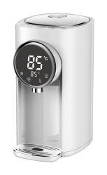 Кухонный комбайн 4.8L горячей воды котла электрический чайник воды