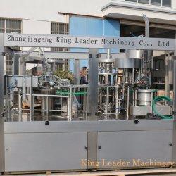 3-in-1 het Vullen van de Drank van de Thee van het sap de Verpakkende Machines van Bottellijnen