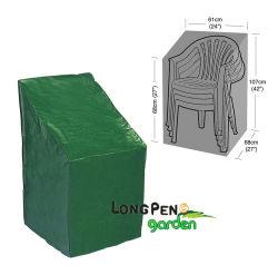 플라스틱 의자 시트카바는 비, 먼지에서 보호한다