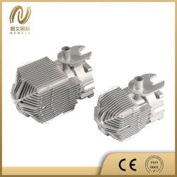 personalizado a alta precisão carros partes separadas parte automática em liga de alumínio de fundição de moldes