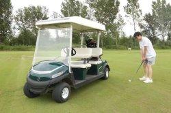 Golf Buggy elettrico con pannello solare per basso costo
