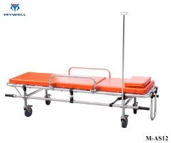 М - по мере12 чрезвычайной алюминиевого сплава инвалидная коляска складная машина скорой помощи носилки First-Aid носилок