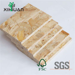 Prezzo OSB 1 del grado della mobilia di vendita calda della fabbrica di Linyi migliore 2 3