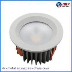 ISO de fábrica OEM personalizar Aleación aluminio moldeado a presión fundición de hierro