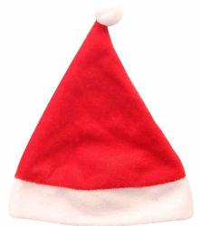 Appliquer des sacs de décorations de Noël Cadeau Parties Fournitures mini Santa Hat