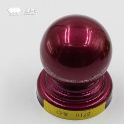 Il poliestere a resina epossidica/il poliestere puro/esterni dell'interno Nano-Abbagliano il rivestimento metallico della polvere di struttura