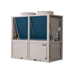 Hohe Leistungsfähigkeit HVAC-Kühlsystem passen Entwurfs-luftgekühlten industriellen Schrauben-Wasser-Kühler an