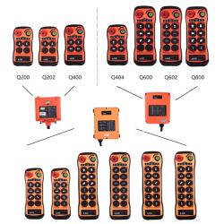 Q800 LCC Crane Universele afstandsbediening voor de hefkraan