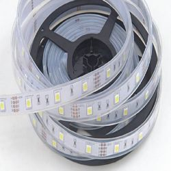 De Hoge Lichtgevende LEIDENE van nieuwe Producten 38W/M Dubbele Lijn van de Strook/Enige Kleur