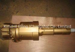 Dia de DTH114mm carcasa de sobrecarga excéntrica Sistema Odex para la energía geotérmica y perforar