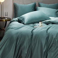 Высокое качество 100% хлопчатобумажной ткани набор постельных принадлежностей