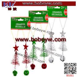 선전용 선물 금속 Keychain 성탄 선물 Yiwu 시장 승진 기술 에이전트 (B5061)