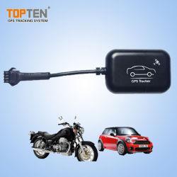 Mt05 Mini GPS Anti-Theft Car Alarm voor automotor, Stop/Resume Engine, Geo-Fence by Web (MT05-JU)