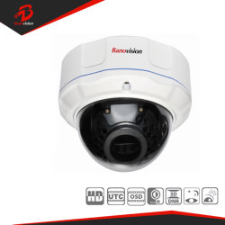 Camera van de Koepel van kabeltelevisie de Analoge HD 720p Ahd van het Toezicht van de veiligheid