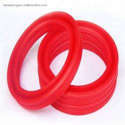 Оон Yxd U-образный Y-образный маслом уплотнительное кольцо, повернув полиуретан вращающегося решета