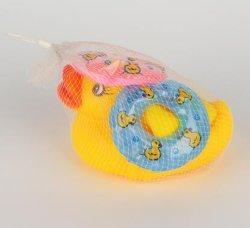 Горячие продажи детского ванной игрушки пластиковый мешок ячеистой сети данные органайзера