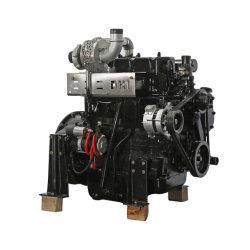 최신 판매 물 냉각 4개의 실린더 발전기 엔진 /Electric 발전 또는 디젤 엔진