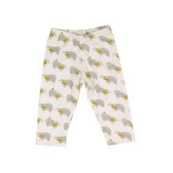 Bebé ropa de bebé de Venta caliente pantalones de algodón ecológicas