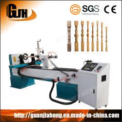1530/1020/1220 di macchina di giro di legno automatica del tornio di CNC