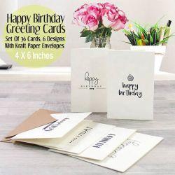 Cartolina d'auguri di carta su ordinazione di alta qualità di disegno all'ingrosso di modo