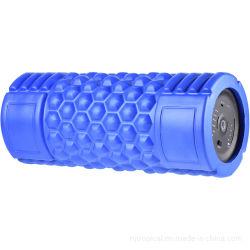 2021 rulli di formazione con ritorno a vibrazione Eco EVA PP EPP Electric Rullo in schiuma Yoga vibrante