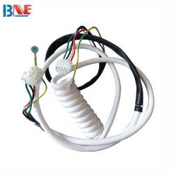 男性の直角ケーブルへの医学のベッドOEM/ODM/Custiomized小型USBの女性のためのカスタム電子産業設備産業医学の自動車ワイヤー馬具