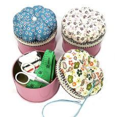 旅行小型縫うキット/縫うキットボックス/縫うキットセット