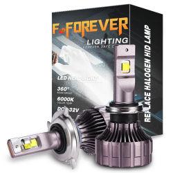Super Bright H4/H13 Kit de Projecteur à LED haute puissance K1 de l'ampoule