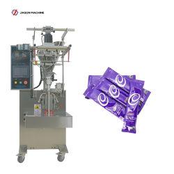Macchina imballatrice del bastone del cioccolato caldo della polvere della polvere automatica del caffè solubile