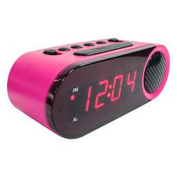 Caixa da bateria 1, 5V LED do Motor de Circulação o relógio para Vespa