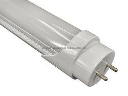13W 3FT 900mm, alto brillo, gran tensión y alta PF TUBO LED T8, Clara y lechoso cubierta de PC, la carcasa de aluminio, PC+Al fluorescente, luz diurna, 0,9 m