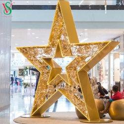 Китай горячая продажа 3D-Star для рождественских подарков