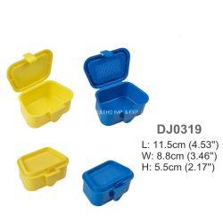 Прозрачные пластиковые сетки многофункциональный контейнер лова коробка для хранения