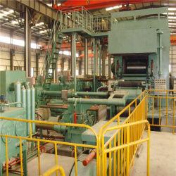 4 مطحنة الفولاذ عالي الكربون