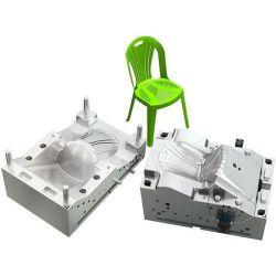 قالب حقن بلاستيكي خاص ABS/Pom/HDPE/PA6 خاص بأثاث العشاء/أثاث المطعم/كرسي/بدون ذراعَين مكتب أثاث/أثاث مكتبي/أثاث