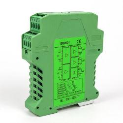 Input/Output der Industrie-Signal-Isolierscheibe-4-20mA zusammen mit DCS PLC