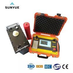 Probador de cable de alimentación Vlf generador de frecuencia muy baja CA Hipot Vlf Tester