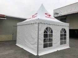 Medizinisches Inspction Zelt für Verhinderung-Serie