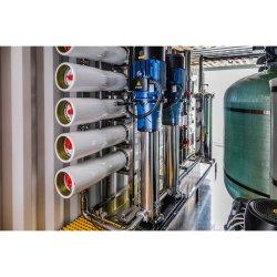 Systems-Meerwasser-Entsalzen-Maschinen der umgekehrten Osmose-1000tpd