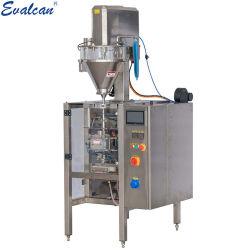 Machine d'emballage automatique à poche verticale multifonction pour encas à sucre Sac d'emballage Chips