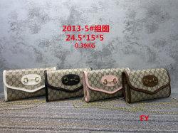 Четыре цвета сетки женщин сумки