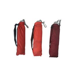 Новый дизайн пользовательских парных пару любителей складывания зонтик с печатными логотипами