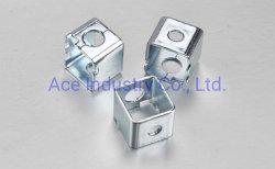 メタルスタンプパーツ / ソフトマグネチックメタルパーツ / ミニサーキットブレーカアクセサリ / OEM 製造 部品 E10285