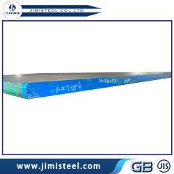 DIN 1.2738/ AISI P20+Ni de acero para herramientas de acero de molde de plástico