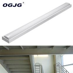 Ogjg 40 W Office School المشروع التجاري مصباح الدلاية الخطي LED