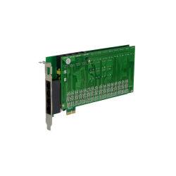 32의 채널 PCI 급행 전화 기록 카드