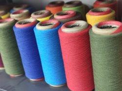 12s 16s Farben bereiteten Garn regeneriertes Garn für das Socken-Stricken auf