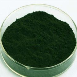 Chrom-Oxid-Grün für Unshaped feuerfestes Material