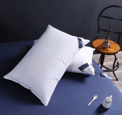 별 호텔 사용 백색 색깔 연약한 거위는 아래로 베게를 밴다